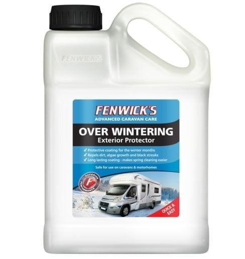 Fenwicks Overwintering Protector 1 Litre