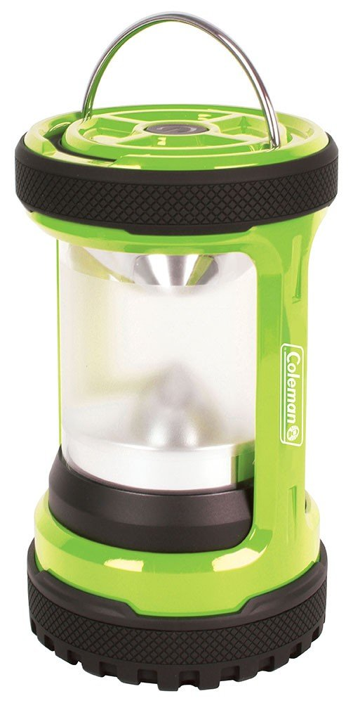 Coleman Push+ 200 LED Lantern - with Battery Lock