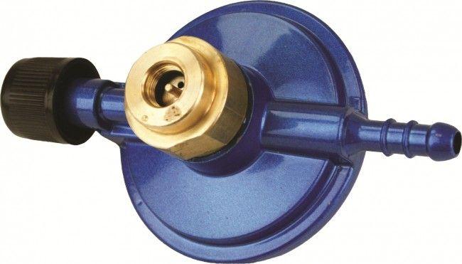Highlander Gas Cartridge Regulator