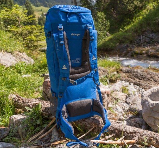 Trekking Rucksack NEW Pathfinder 55 Vango