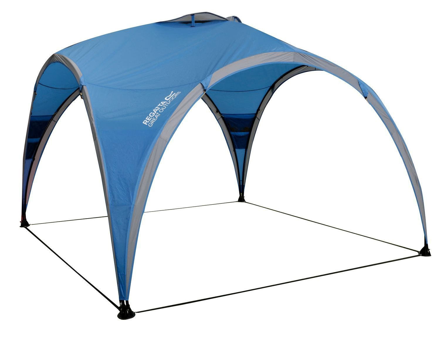 Regatta 3m x 3m Family Gazebo Shelter  sc 1 st  Wow C&ing & Regatta 3m x 3m Family Gazebo Shelter - Wow Camping