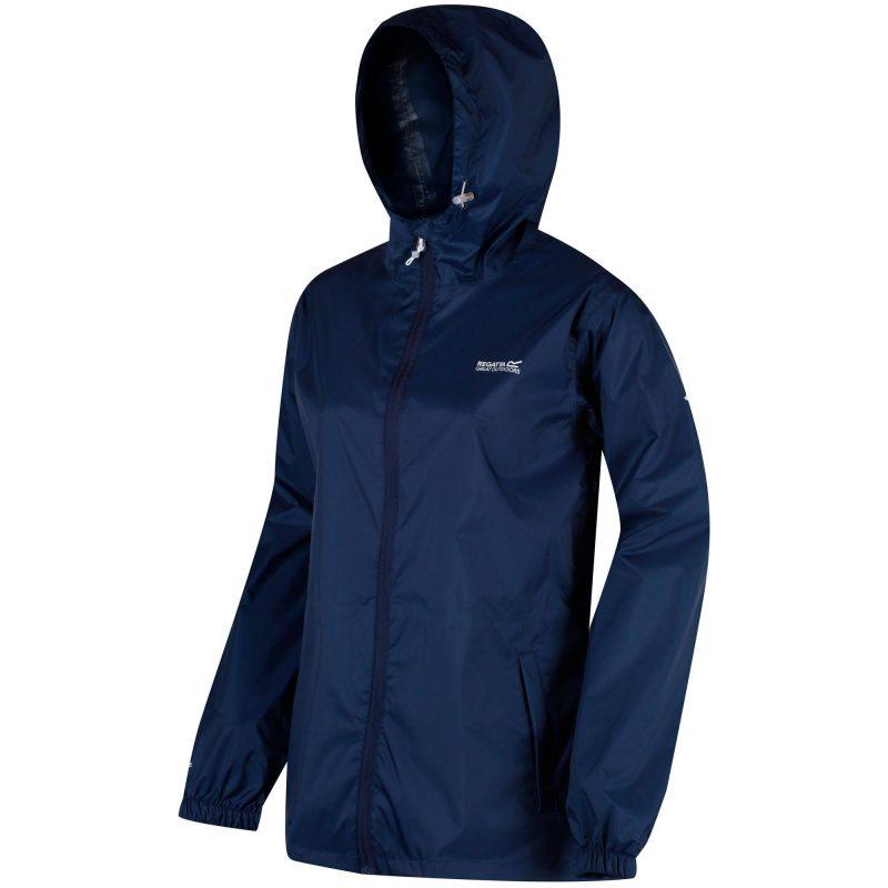 Regatta Pack-It III Waterproof Jacket (Midnight)