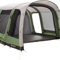 Outwell Broadlands 6A – Air Tent 2019 Model