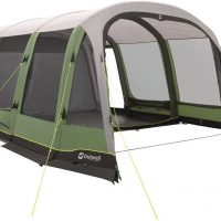Outwell Woodburg 7A – Air Tent 2019 Model