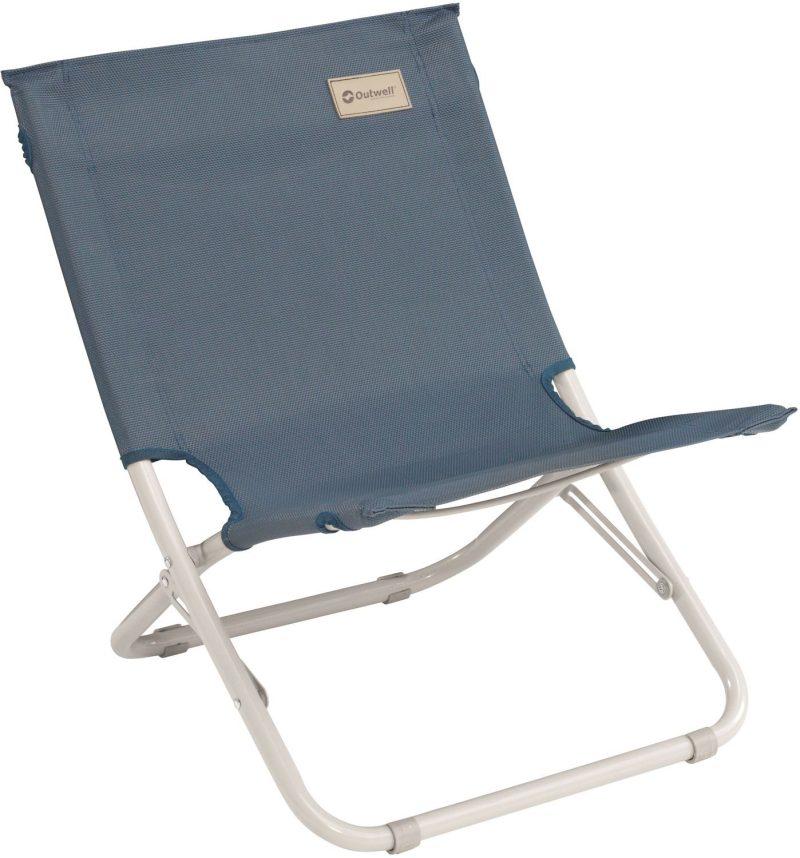 Outwell Sauntons Chair - Ocean Blue
