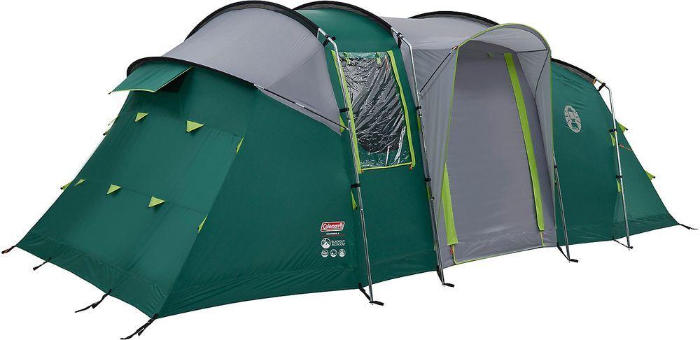 quality design e541a 2dfd7 Coleman Mackenzie 6 Man Tent Blackout Lining - FREE CC Membership