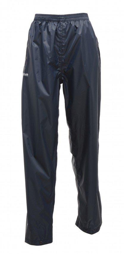 Regatta Pack It Wmns Waterproof Trousers (Midnight)