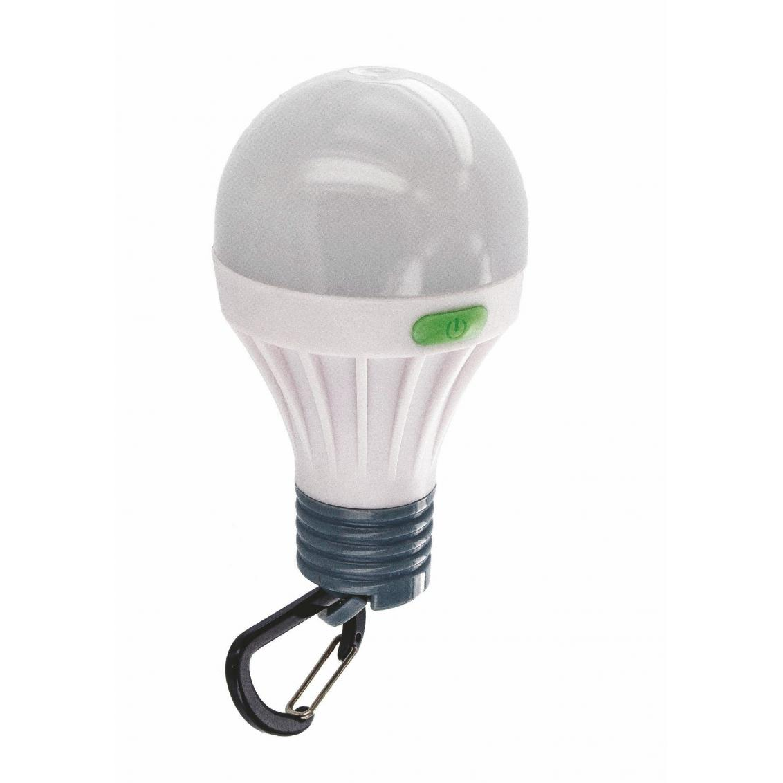 Highlander 1W  LED Camping Light Bulb