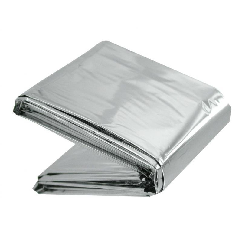 Highlander Survival Foil Blanket