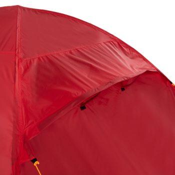 Regatta Kivu 4 Man Dome Tent V2 Pepper/Seal Grey