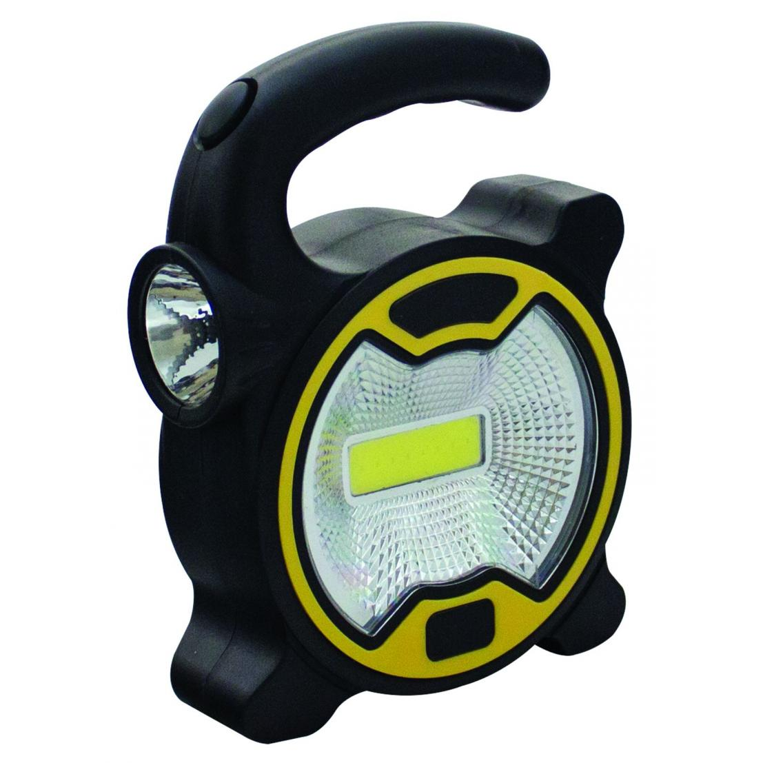 Kingavon 2 in 1 Spotlight & Work Light