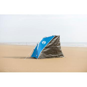 Coleman Sundome Beach Shelter Blue