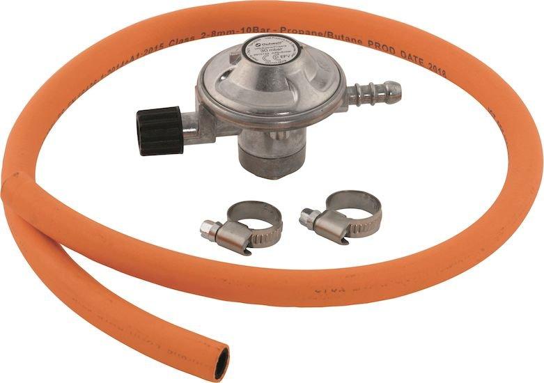 Outwell Trinidad Gas Cartridge Regulator I