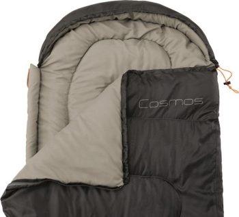 Easy Camp Cosmos Single Sleeping Bag Black