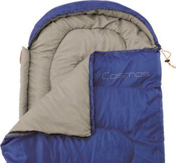 Easy Camp Cosmos Single Sleeping Bag Blue