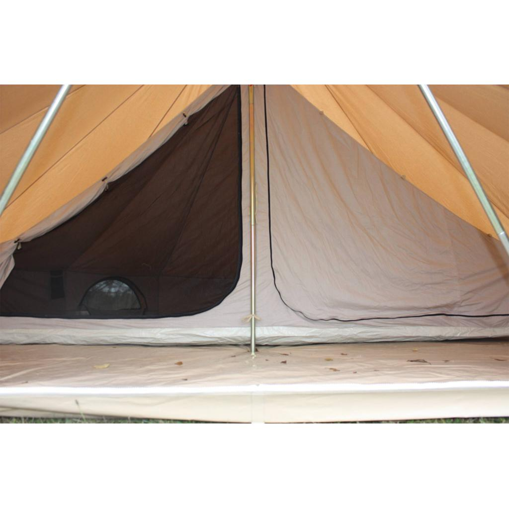 Quest Premium 4M Bell Inner Tent - Wow Camping