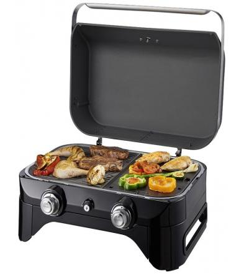 Campingaz Attitude 2100 LX Gas Barbecue
