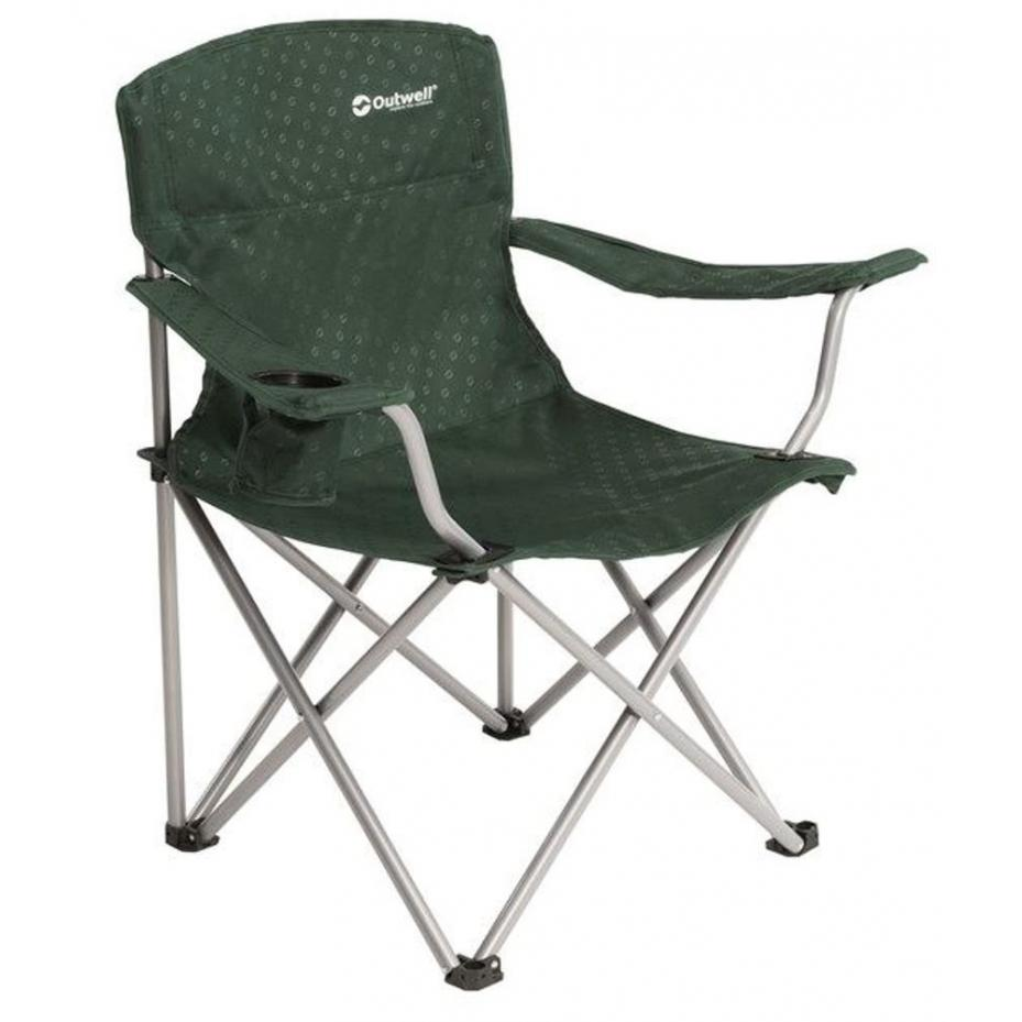Outwell Catamarca Chair Forest Green