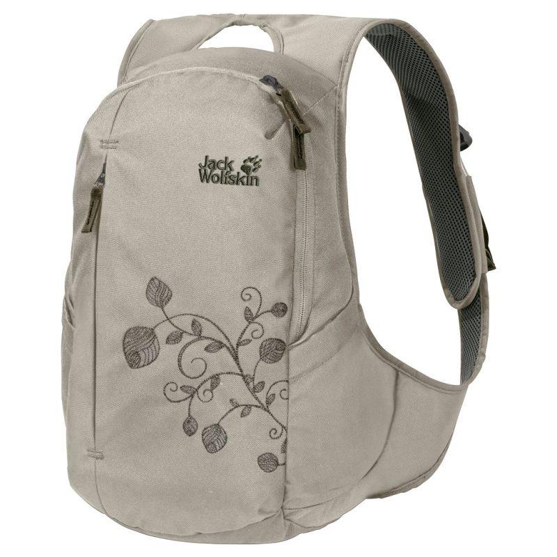 Jack Wolfskin Ancona Daypack Dusty Grey