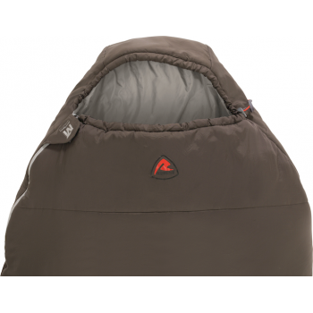 Robens Moraine I Single Sleeping Bag - Small Pack Size
