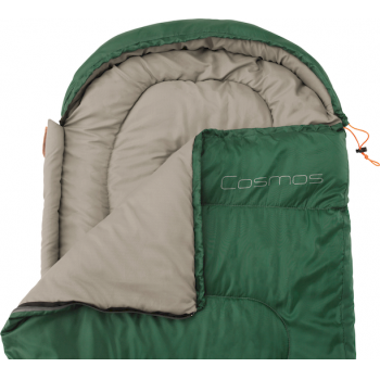 Easy Camp Cosmos Single Sleeping Bag Green