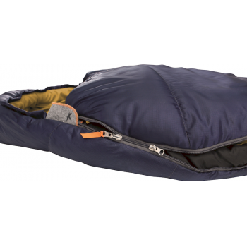 Easy Camp Orbit 300 Sleeping Bag - Single