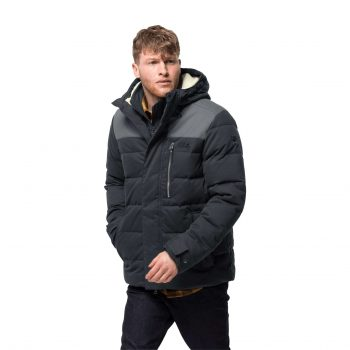 Jack Wolfskin Lakota Down Jacket (Phantom)