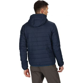 Regatta Helfa Mens Padded Jacket (Nightfall)