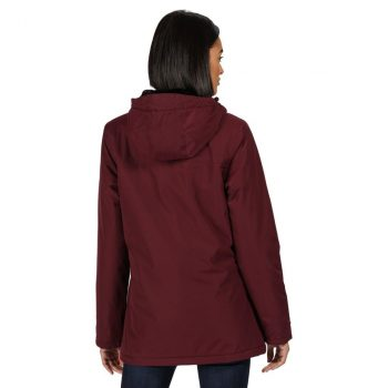 Regatta Bergonia II WP Insulated Jacket (Dark Burgundy)
