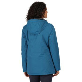 Regatta Bergonia II WP Insulated Jacket (Blue Sapphire)