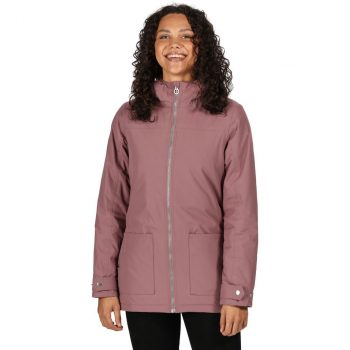 Regatta Bergonia II WP Insulated Jacket (Dusky Heather)