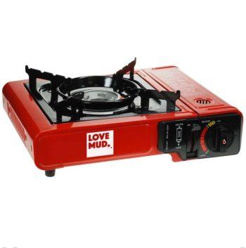 Love Mud Portable Gas Stove 2.2 KW