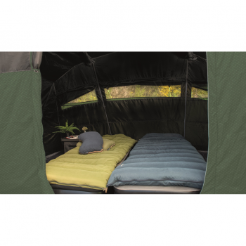 Outwell Springwood 4 Tunnel Tent 2021