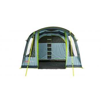 Coleman Meadowood 4 Air Tent - BlackOut Bedroom Technology