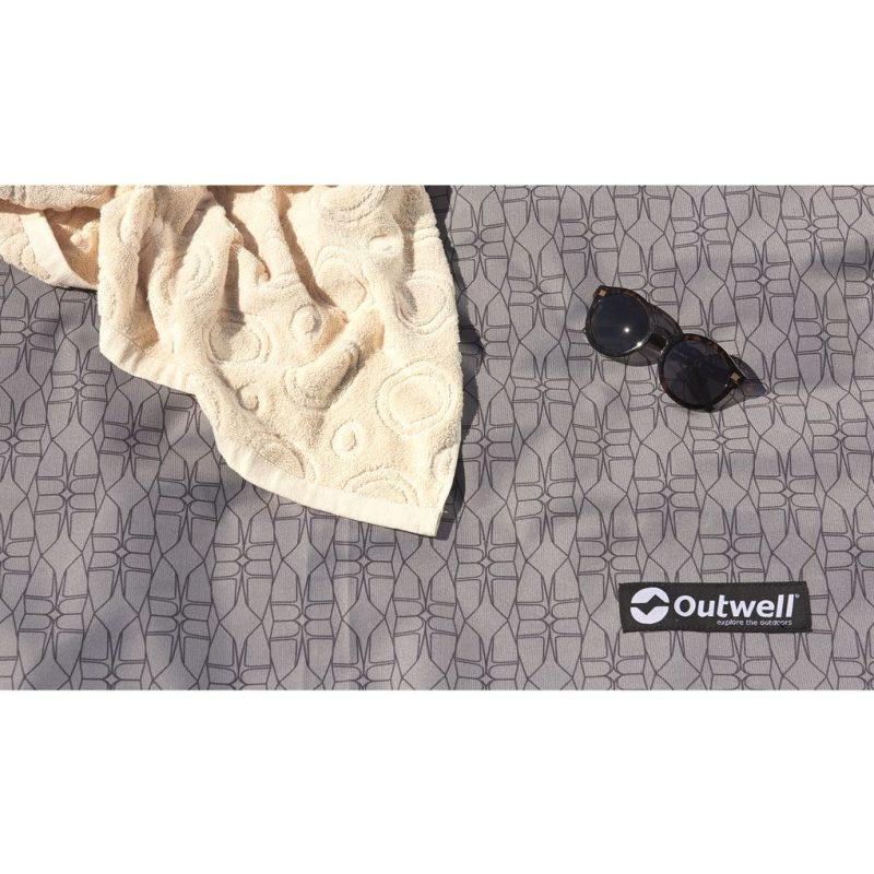 Outwell Oakwood 5 Flat Woven Carpet