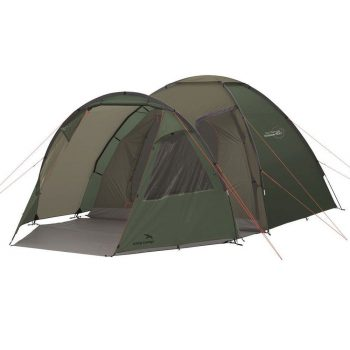 Easy Camp Eclipse 500 Tent Rustic Green - 2021