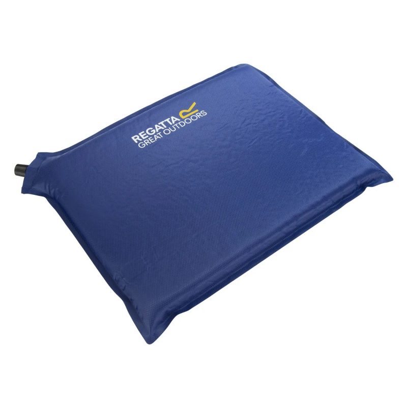 Regatta Inflating Pillow Laser Blue