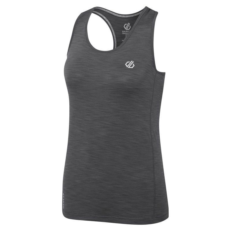 Dare2b Modernize II Quick Dry Vest (Ebony Grey)