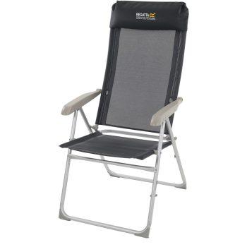 Regatta Colico Hard Armed Chair