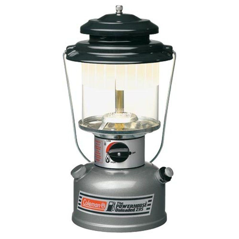 Coleman Powerhouse Dual Fuel Lantern