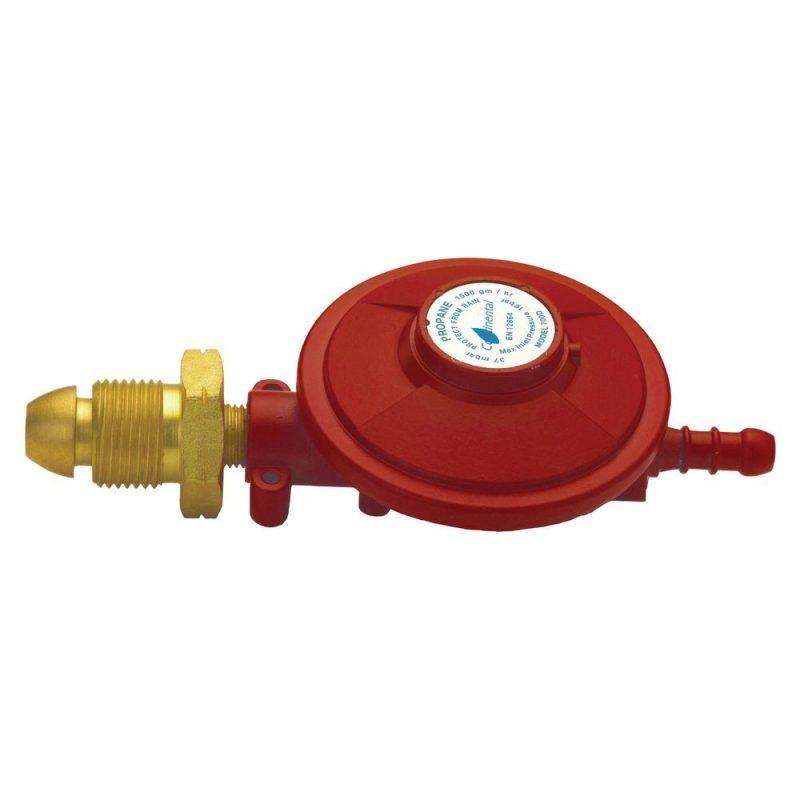 Low Pressure Propane Regulator